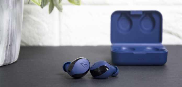 MEE audio X10 Truly Wireless