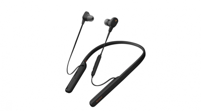 Sony WI-1000XM2 In-Ear Wireless Noise Cancellation Headphones Launched
