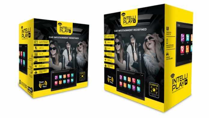 Trak N Tell unveils new IntelliPlay range
