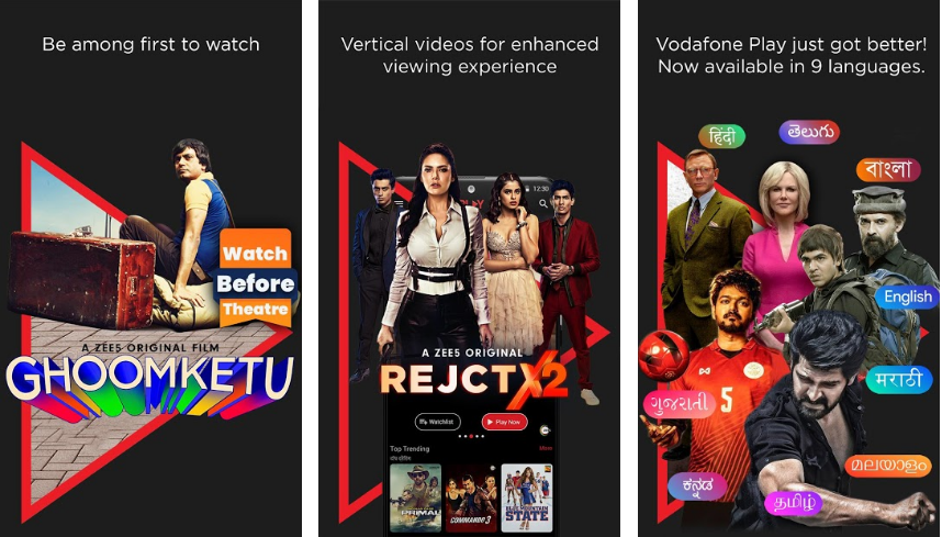 Vodafone-Play-Live-Tv-App