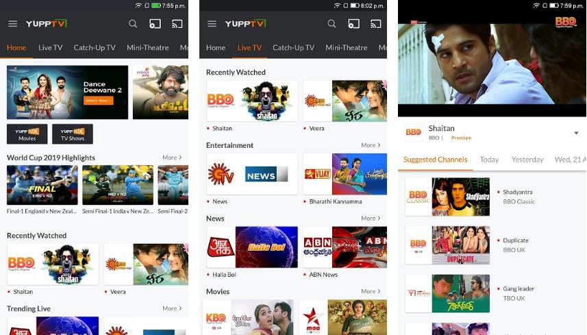 Voot-Live-Tv-App