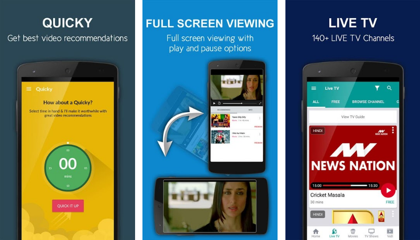nexGTv-HD-Mobile-Live-Tv-App