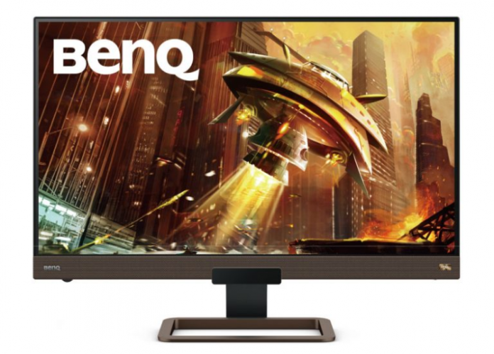 BenQ EX2780Q with 144Hz Gaming Monitor launched