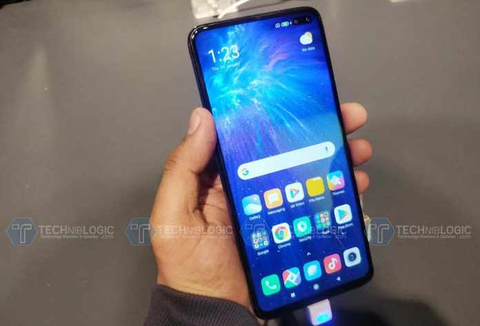 Poco X2 Launched in India : Best Mid-Budget Smartphone of This Year? 13