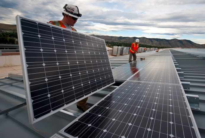 Online Solutions for Solar Panel Price Comparisons in Australia