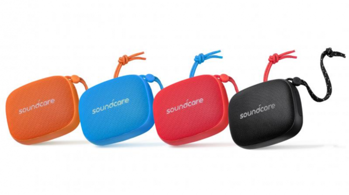 Soundcore by Anker launches