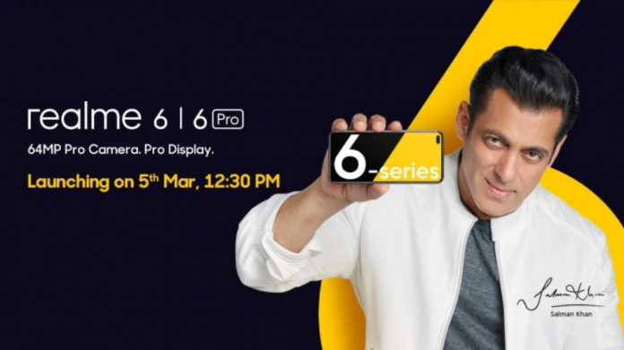 realme appoints Salman Khan as the new brand ambassador