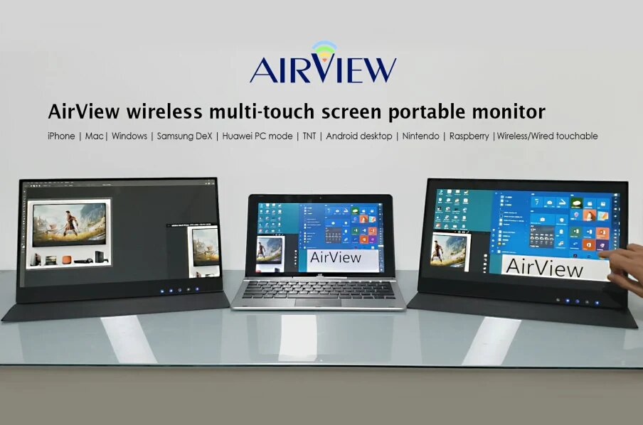 Airview-feature