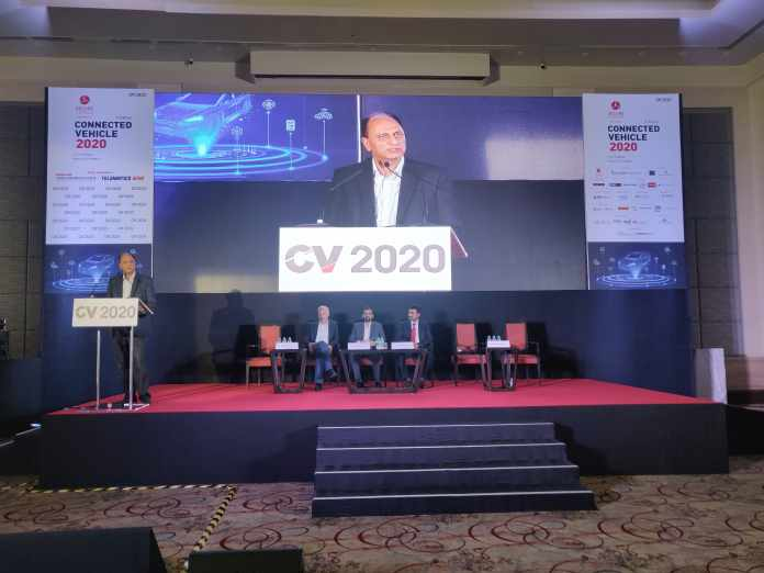 Connected Vehicle 2020 – Future Mobility is Here 1