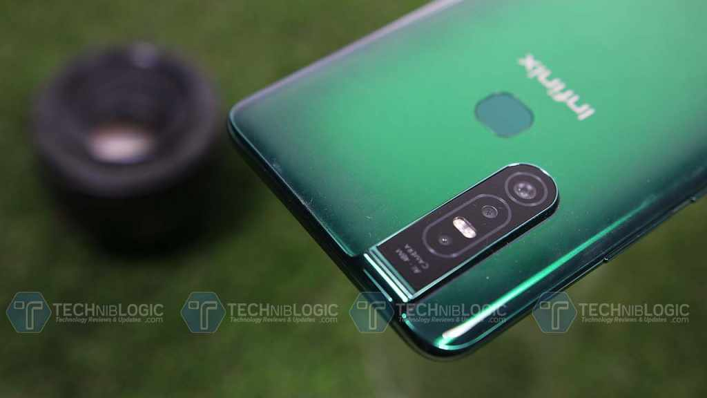 Infinix-S5-Pro-Review-techniblogic-rear-camera