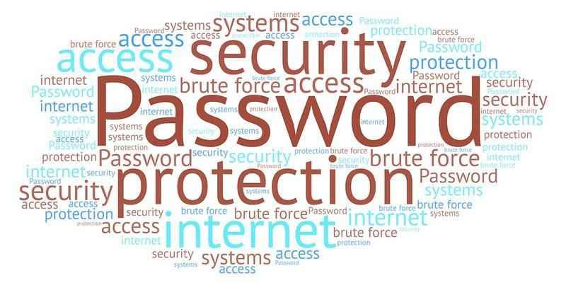 Internet & Password Security 2020 | Password Managers