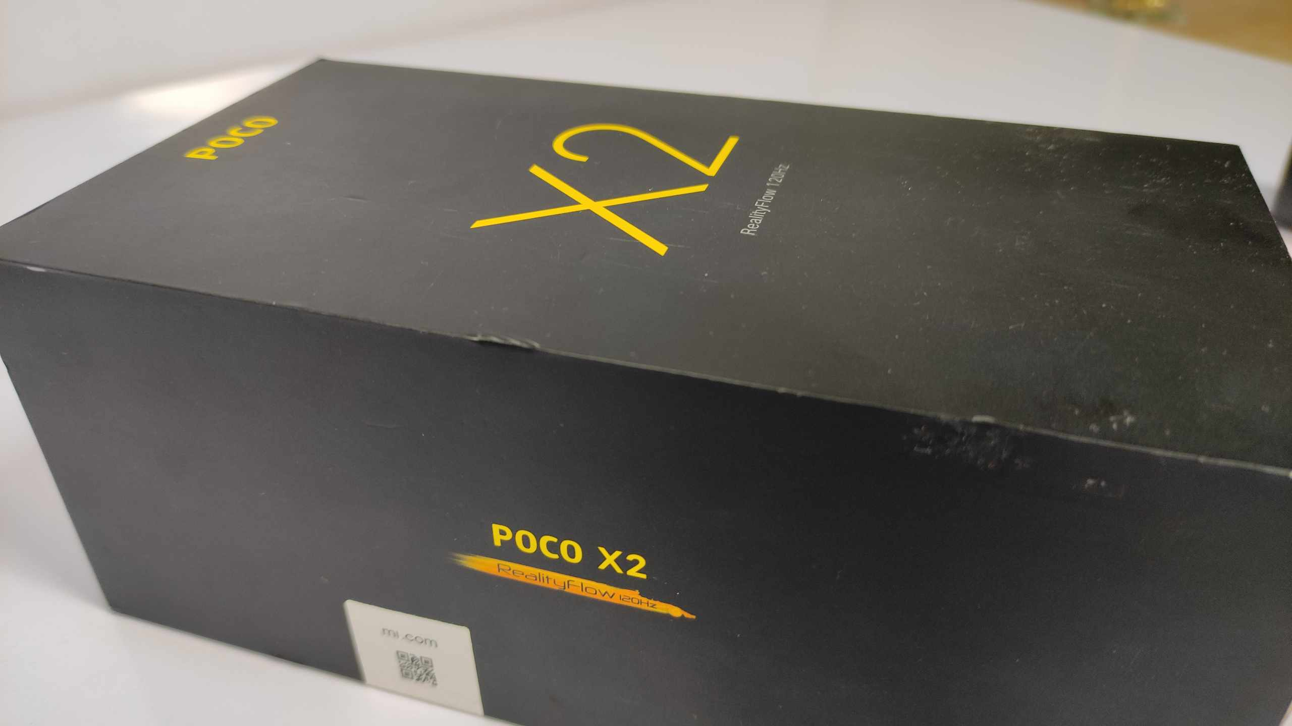 Poco X2 Review - Best Mid-Budget Smartphone in 2020! 14