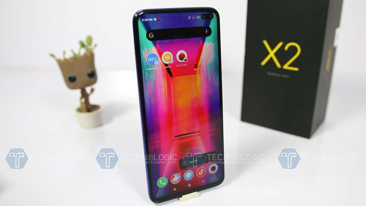 Poco X2 Review