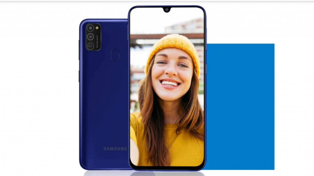 Samsung Galaxy M21 With Triple Rear Cameras, 6,000mAh Battery to Launch in India on March 16