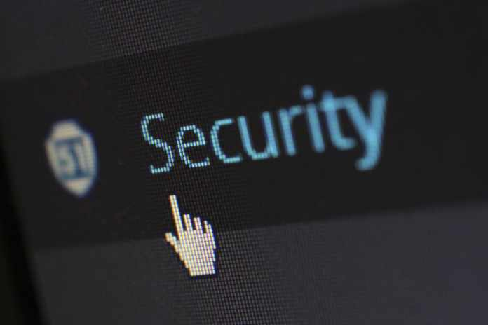 etter Internet Security With Password Managers