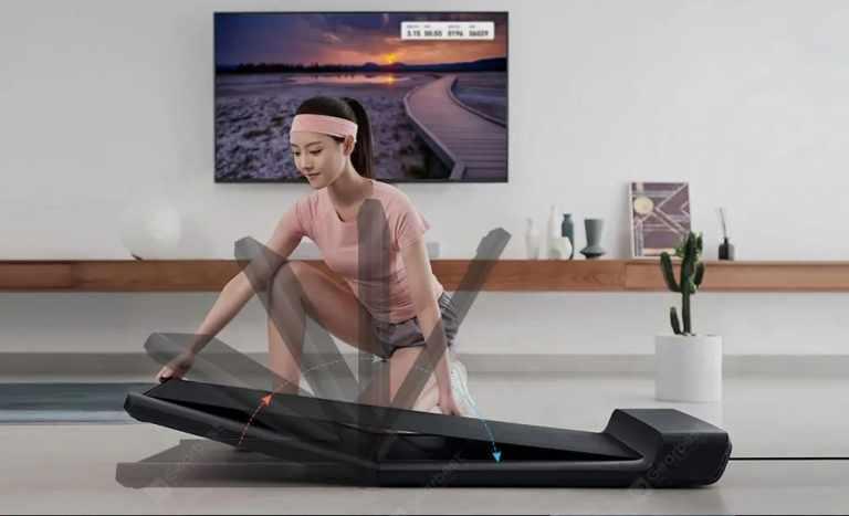 7 Best Walking Pad 2021 – Best Foldable Treadmill to Buy!
