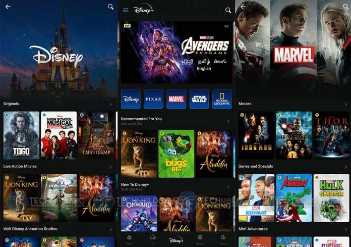 Upcoming Disney+ Hotstar Disney+ Hotstar Premium Membership