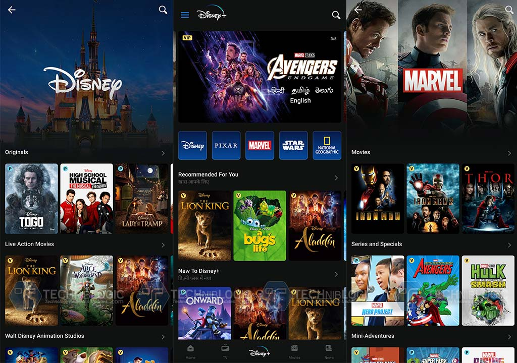 Upcoming Disney+ Hotstar Disney+ Hotstar Premium Membership