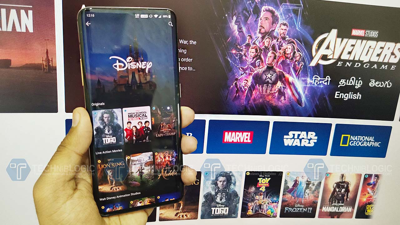 Disney Hotstar Review Worth To Buy Premium Membership