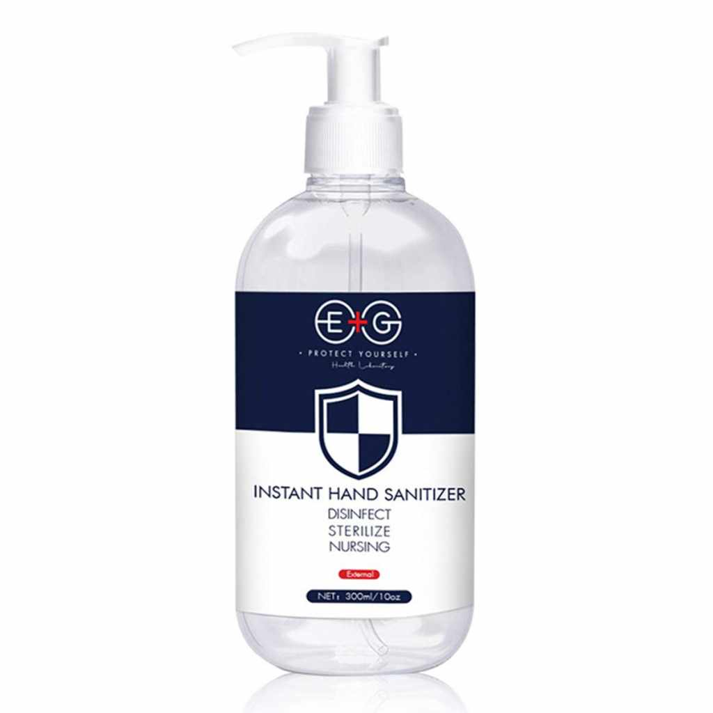 EG Refreshing Hand Sanitizer Gel