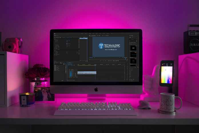 Free online video editor no download