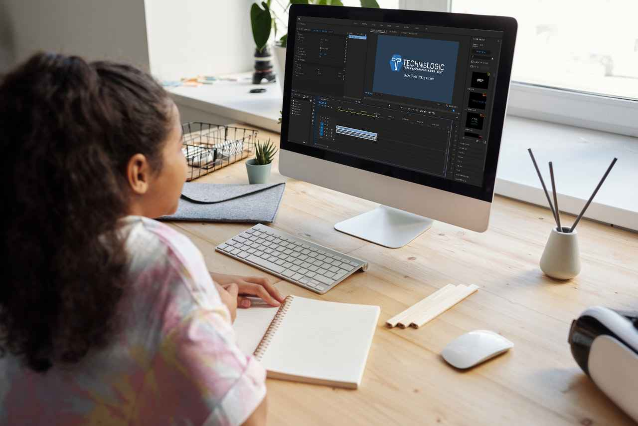Free online video editor no download required
