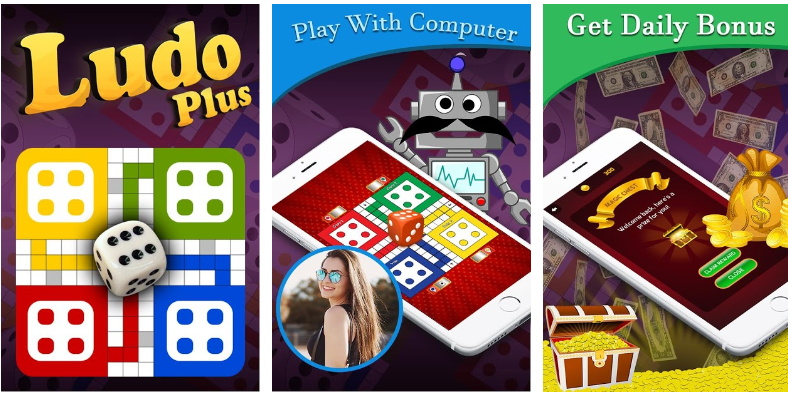 Ludo 2020 Star Game - Best Ludo Game
