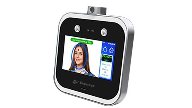 Secureye Biometric Device