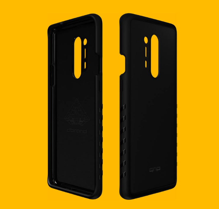 OnePlus 8 Pro Cases Covers dbrand