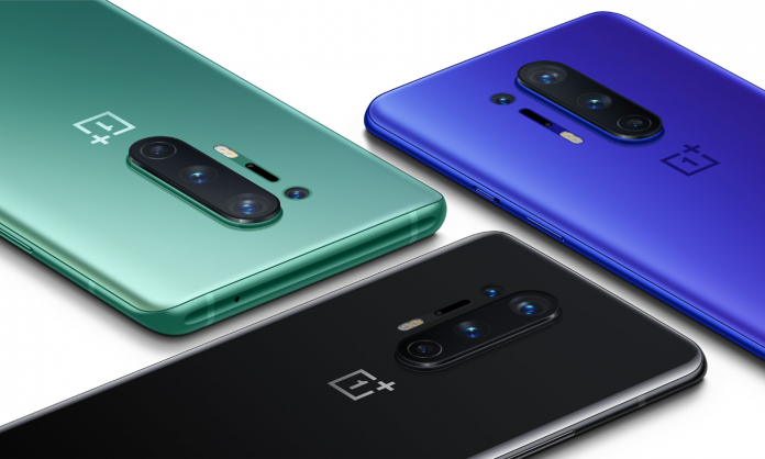 Oneplus 8 and oneplus 8 pro OnePlus Flagship Smartphone
