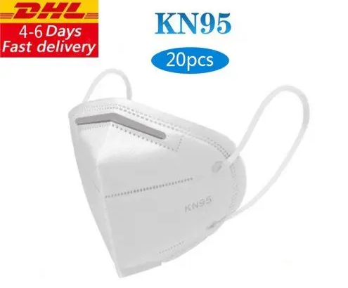 Ordinary Non-Medical Masks KN95