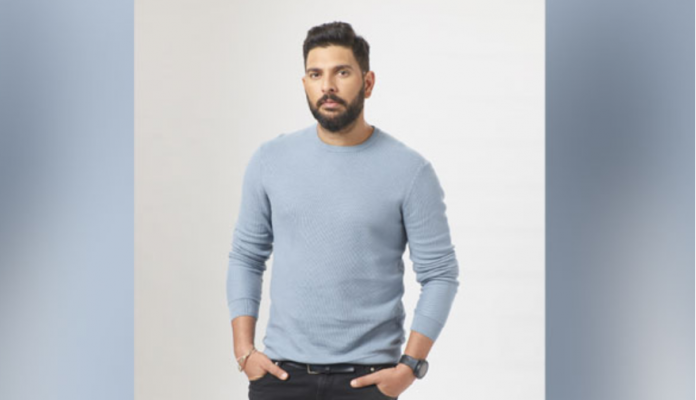 Yuvraj Singh-backed Healthians joins Likee to fight against Coronavirus