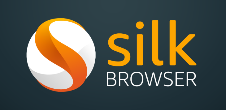 silk-browser Best Apps for Amazon Fire TV