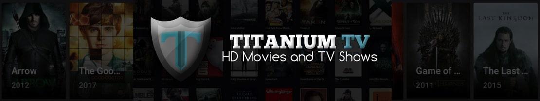 titaniumTV