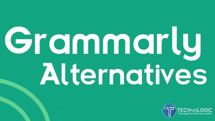 Best Grammarly Alternative
