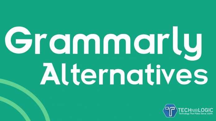 Best Grammarly Alternative