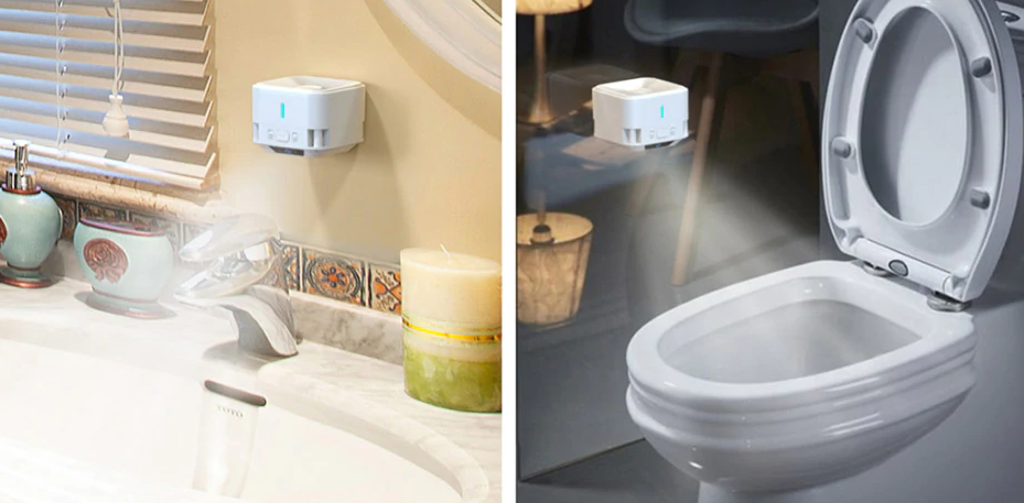 NOMU A1 Contactless Smart Infrared Sterilizer buy