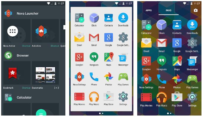 Nova Launcher Prime – Apps on Google Play