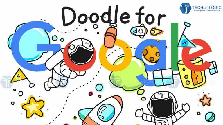 12+ Popular Google Doodle Games 2021 (3rd Game is Best)