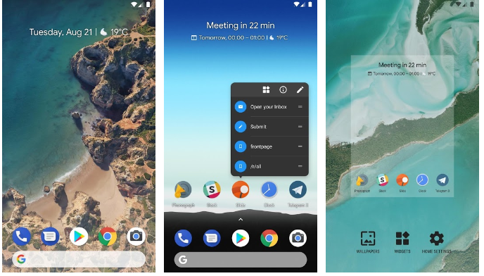 Rootless Launcher - Apps on Google Play
