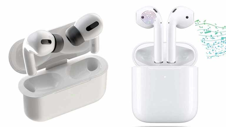 10 Best Knock Off Airpods on Amazon 2021