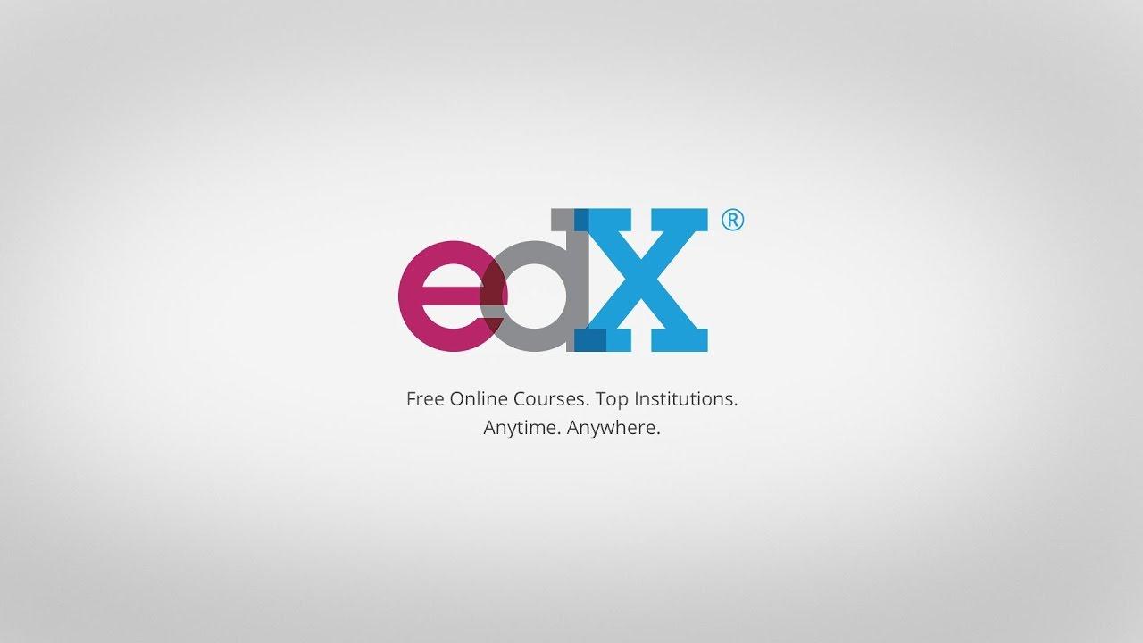 edx online courses