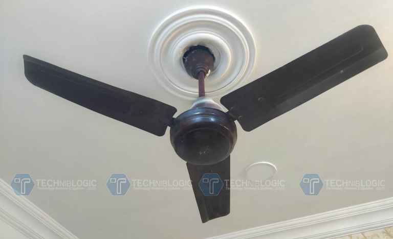 11 Best Ceiling Fan in India 2020 with Price