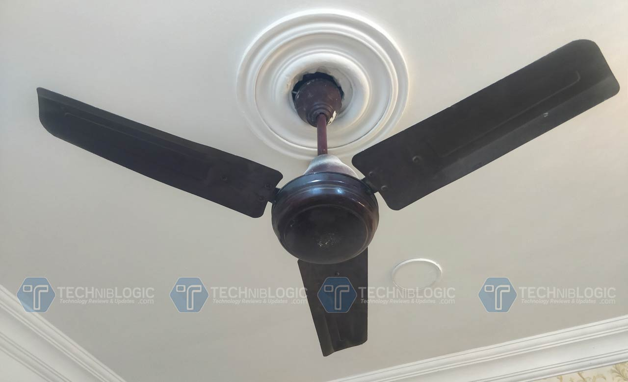 11 Best Ceiling Fan in India 2020 with Price | Techniblogic
