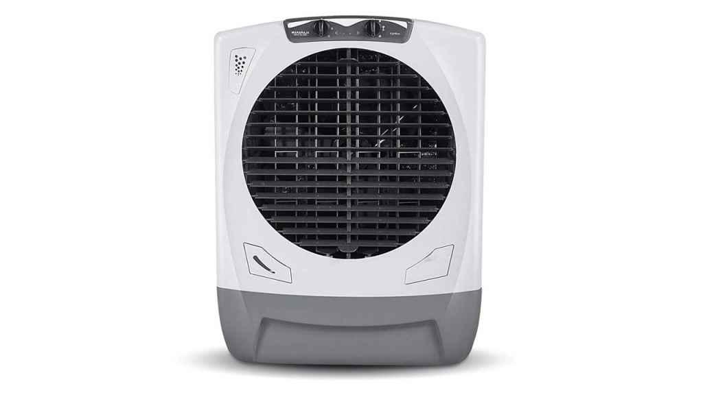 Best Cooler in India Maharaja Whiteline Rambo Cooler