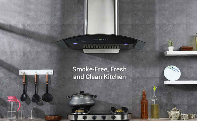 Best Kitchen Chimney in India 2020 with Price
