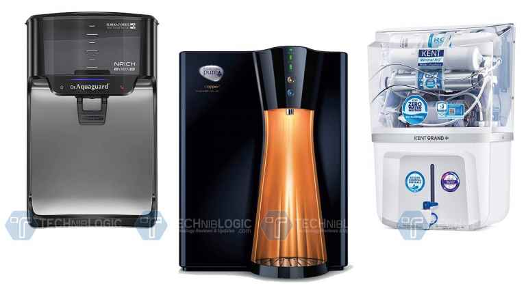 Best Water Purifier in India 2020 with Price