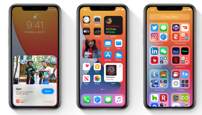 Best iOS 14 FEATURES