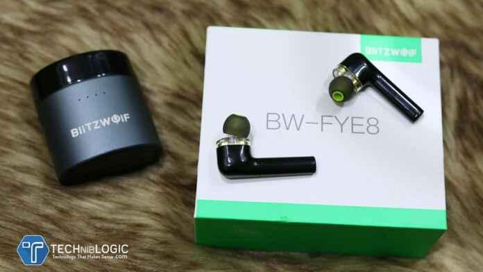 BlitzWolf BW-FYE8 TWS