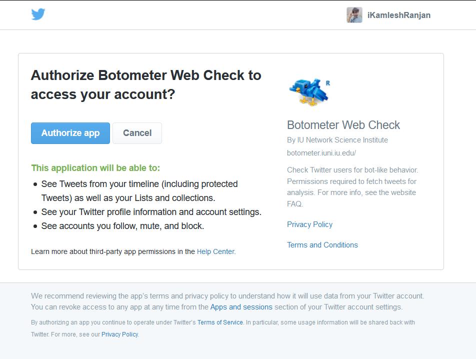 Botometer-Investigative-Journalism-Tools